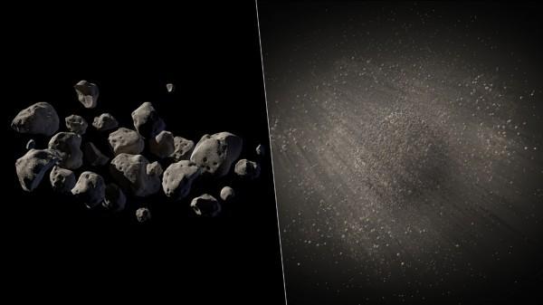 Астероид смогут наблюдать даже астрономы-любители