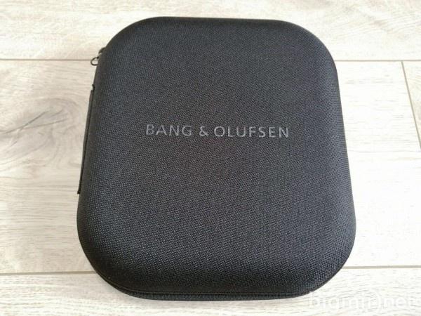 Обзор беспроводных наушников Bang&Olufsen Beoplay HX
