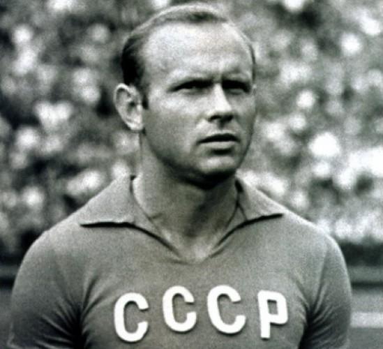 Эдуард Стрельцов сидел за изнасилование
