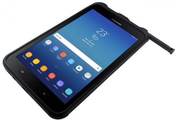 Galaxy Tab Active2
