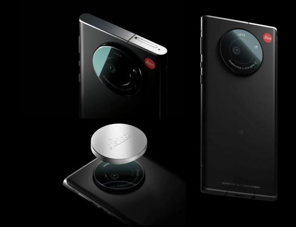 eitz Phone 1 имеет те же основные характеристики, что и Sharp Aquos R6