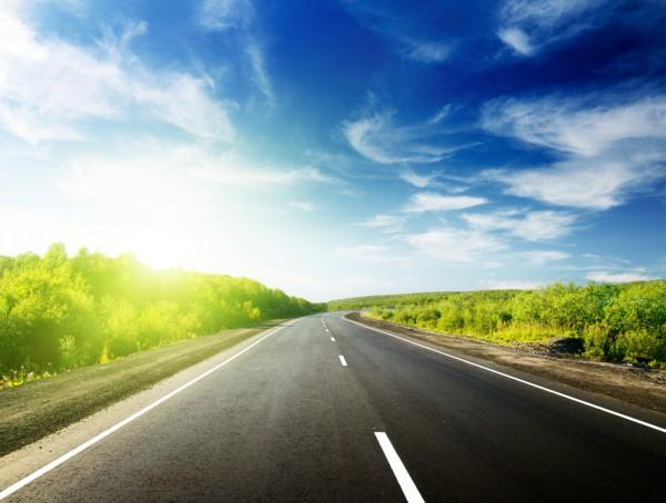 На дороги уменьшат нагрузку