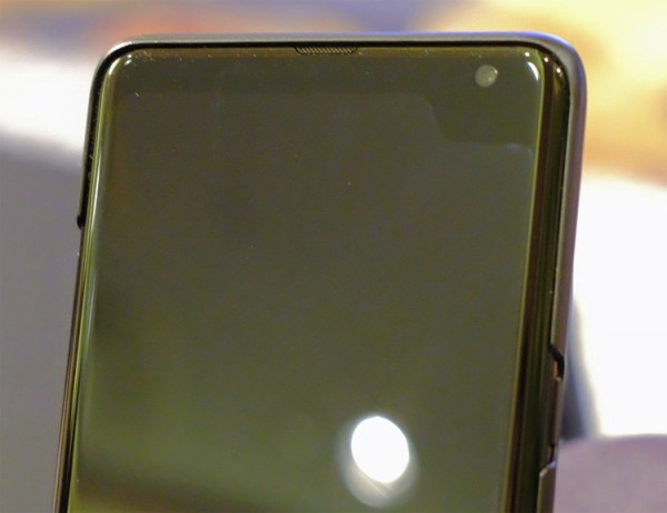 Неизвестный смартфон Samsung
