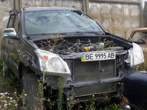 Иногда делают «двойников» — набивают номера уже существующих автомобилей
