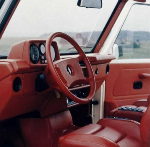 Mercedes Gelandewagen AMG