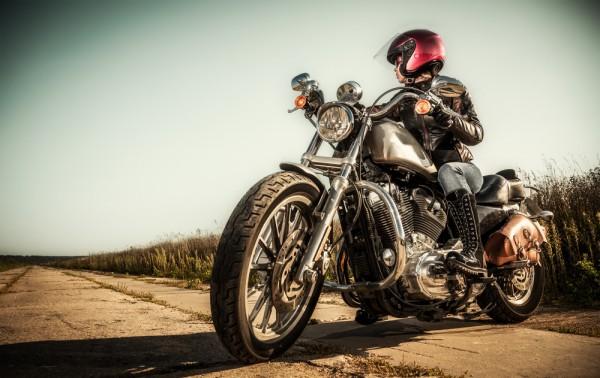 На большинство мотоциклов пошлина - 2,5% таможенной стоимости
