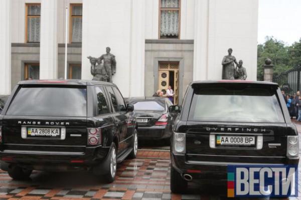 Участник схемы по перегону элитных автомобилей попался на даче взятки в 500 тыс. грн - Цензор.НЕТ 9966