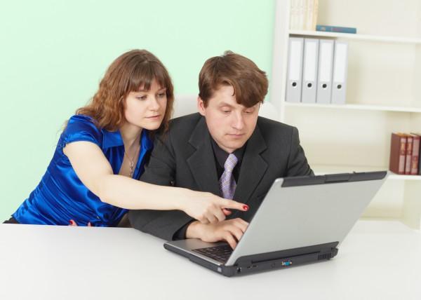 Стоит ли супругам вместе работать
