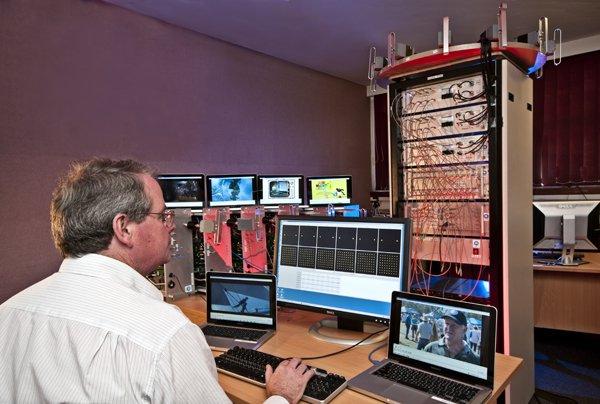 Оборудование для передачи сигнала