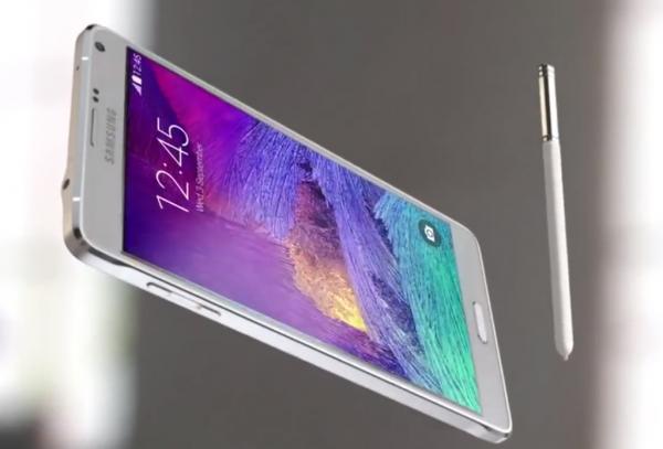 Samsung Galaxy Note 7 может выйти в августе