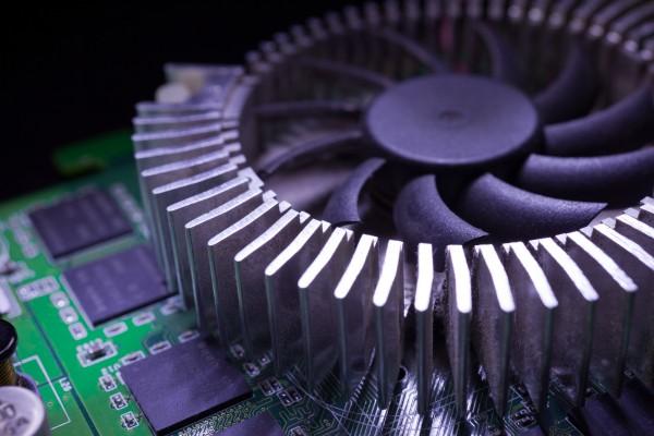 Как поменять вентилятор на видеокарте компьютера