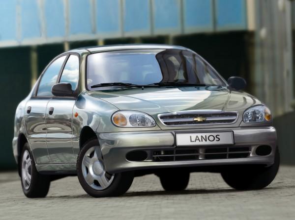 Назван наиболее популярный автомобиль вУкраинском государстве
