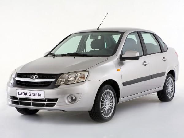 Granta вышла на рынок по цене 69 990 грн. Сейчас, с учетом пошлин, она стоит 91 370 грн.