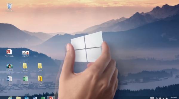 Новая Windows может стать бесплатной для владельцев
