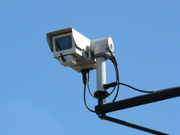 В Киеве станет больше уличных камер