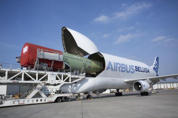 Похожую идею Airbus уже воплотил в жизнь