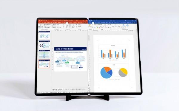 Концепты Samsung