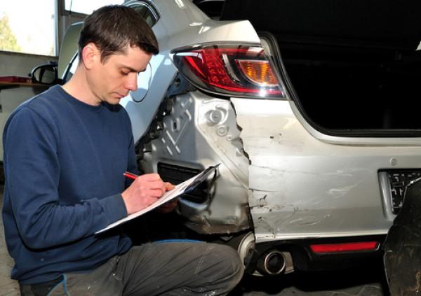 Водителям придется туго, если причиной аварии стало несоответствие технического состояния автомобиля ПДД