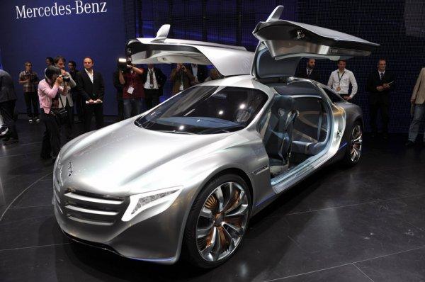 3. Mercedes F125