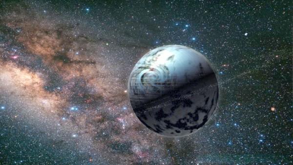 Ученые допускают, что нашли сферу Дайсона