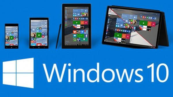 Windows 10 установили 14 млн пользователей за сутки