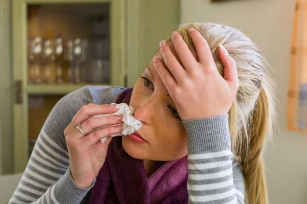 Как избежать осеннего гриппа: ТОП-8