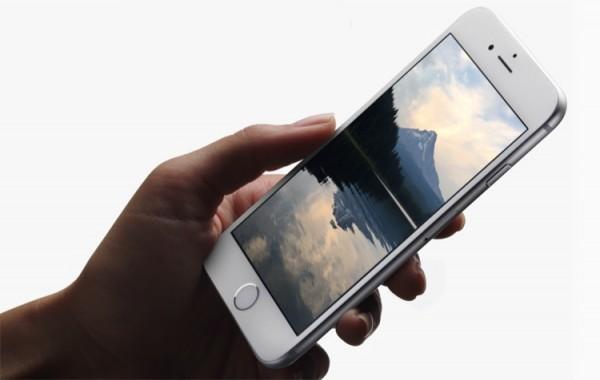 Новые iPhone 6S могут задержать из-за проблем с экраном