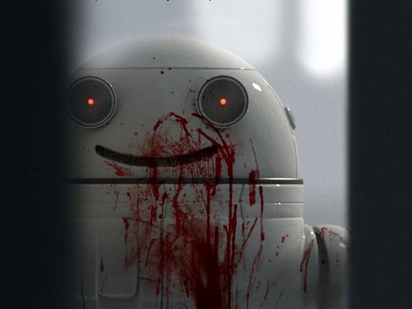 Злой робот не будет убивать. Наверное