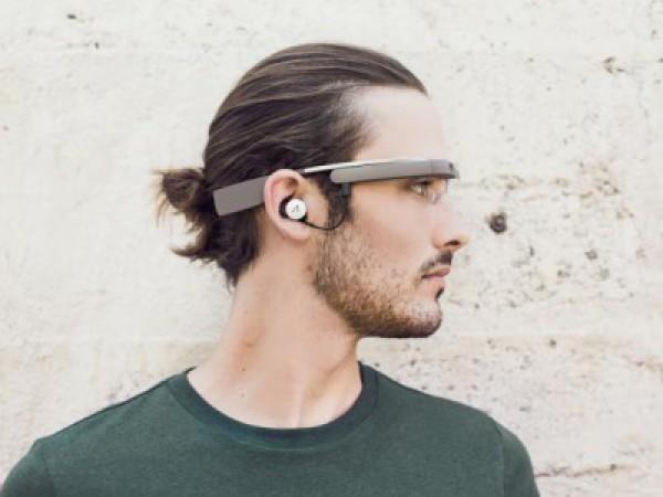 Новые Google Glass уже проходят тестирование