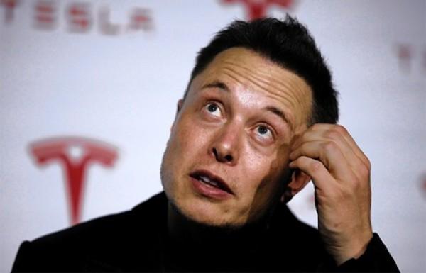 Илон Маск боится Третьей мировой