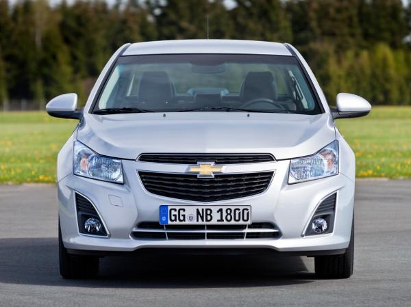 В Украине будут выпускать современный некитайский седан