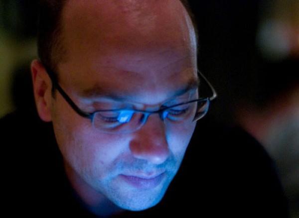 Создатель Android Энди Рубин