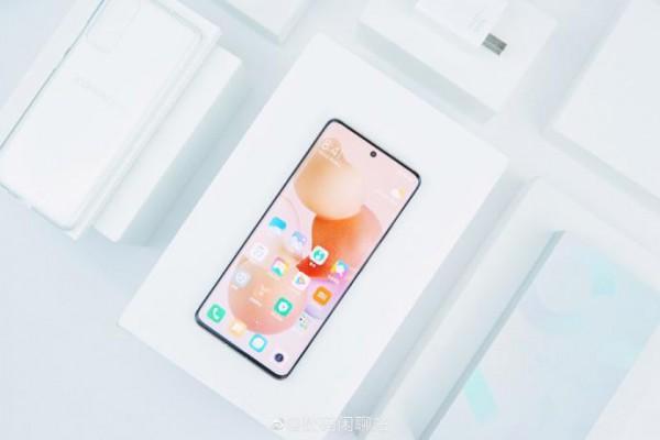 Внешний вид Xiaomi CIVI