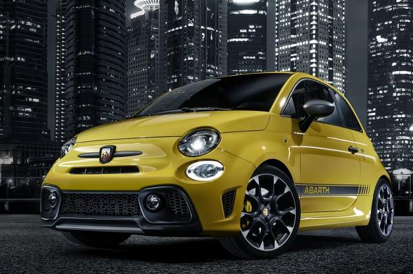 Новая переделка Fiat