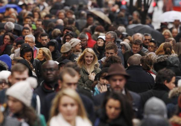 Население Земли превысит 11 миллиардов уже к 2100 году