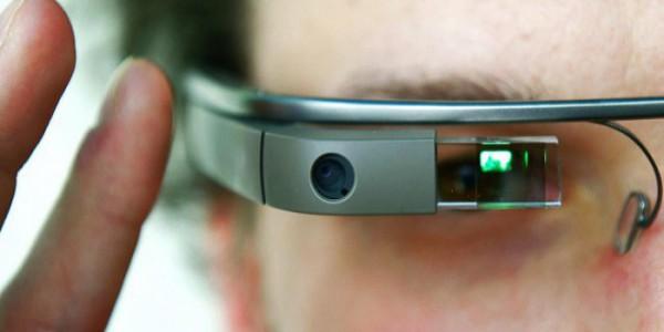 Умные очки помогут слепым