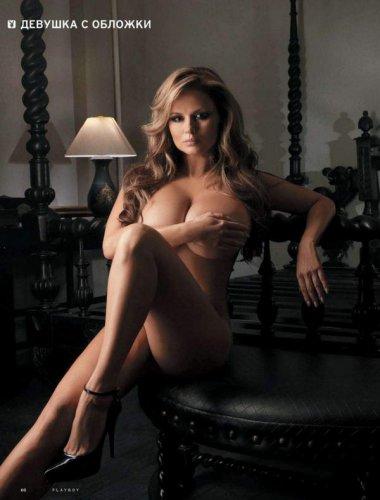 С каждым годом популярность Ани растет. Как и ее грудь
