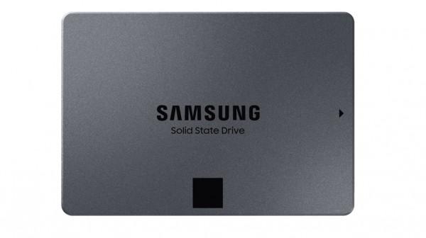 SSD 870 QVO