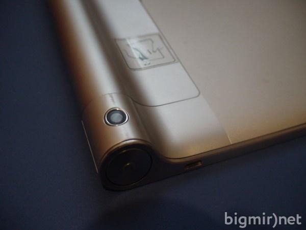 Обзор планшета Lenovo Yoga Tablet 10
