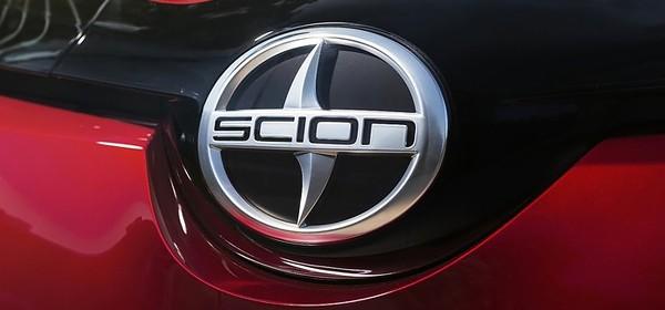 Toyota ликвидирует бренд Scion