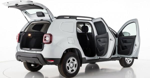 Цена готового фургона в Австрии начинается от 13 740 евро