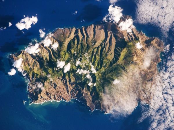 Остров Святой Елены