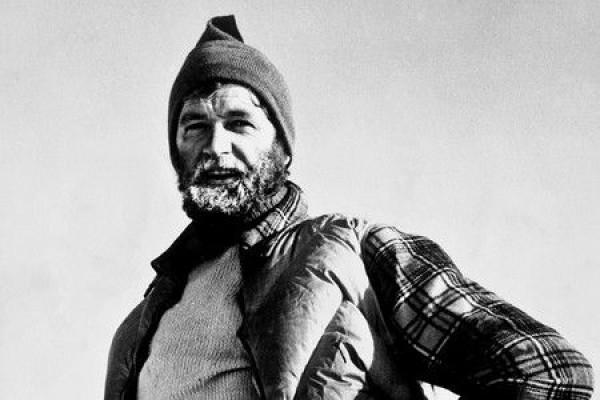 Джордж Эверест