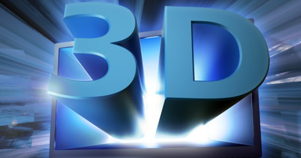 Как сделать 3 D фото: объединяем фотографии