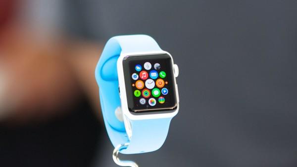 Apple Watch с завтрашнего дня будут официально доступны в Украине