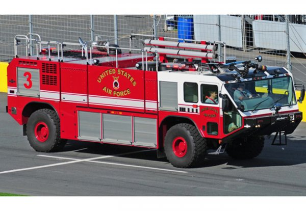 Пожарный автомобиль Striker