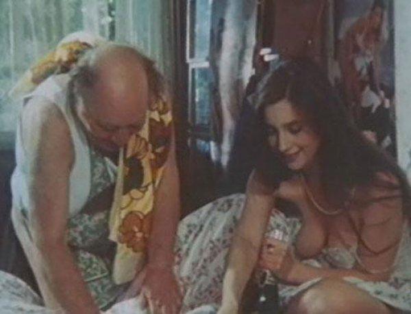 голие актриси в ссср
