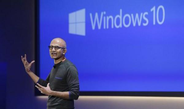 Сатья Наделла рассказал о новинках Windows 10
