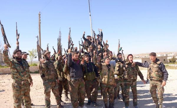 Все больше россиян ищут возможность поехать в Сирию добровольцами