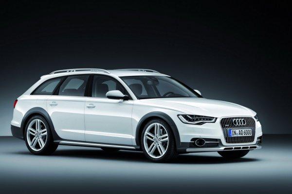 Audi A6 Allroad - от 61 100 евро